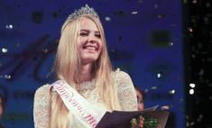 «Мисс студенчество Прикамья – 2016»: поют все!