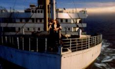 Гибель «Титаника»: в кино и на самом деле