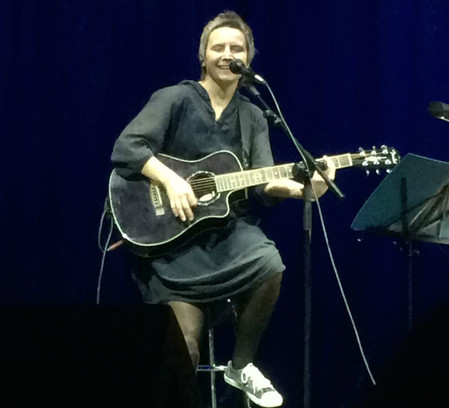 Омск, Светлана Сурганова, концерт