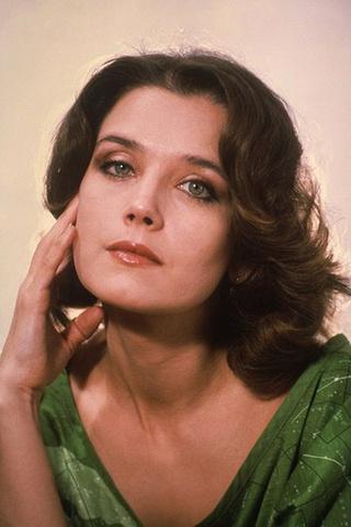 Ирина Алферова, актриса, фото