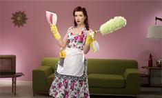 Чистюлям: 11 грязных мест в нашем доме