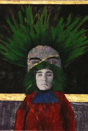 В 2008 году Губанов стал номинантом конкурса «Тема смерти в современном искусстве, проходившем в Москве.