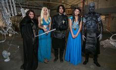 Монстр из «Игры престолов» покоряет телевидение