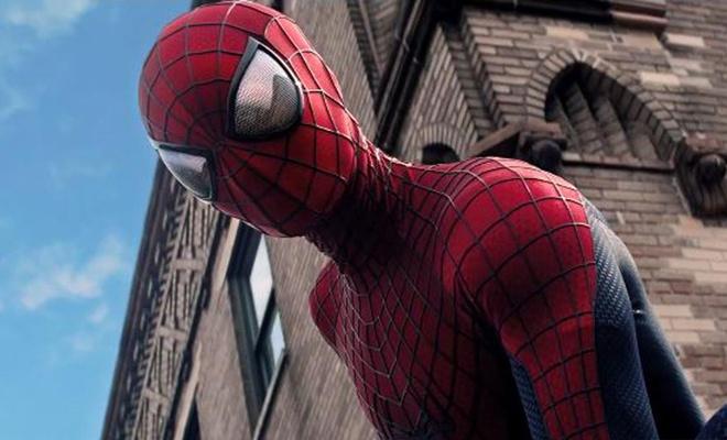 Человек-паук 3 фильм