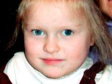 5-летняя Аня Захарова бесследно исчезла