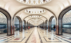 10 тайн, которые хранит московская подземка