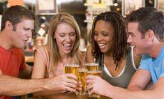 Медики выяснили природу провалов в памяти после употребления алкоголя