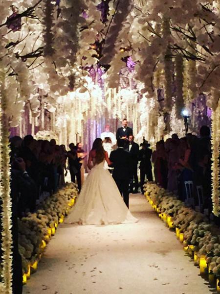 София Вергара вышла замуж: подробности церемонии