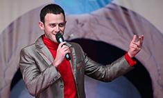 Александр Волохов: «В Курске я популярнее, чем в родной Самаре»