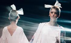 В Москве пройдет Mercedes-Benz Fashion Week