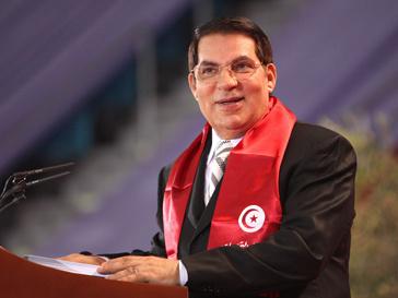 Президент Туниса в бегах