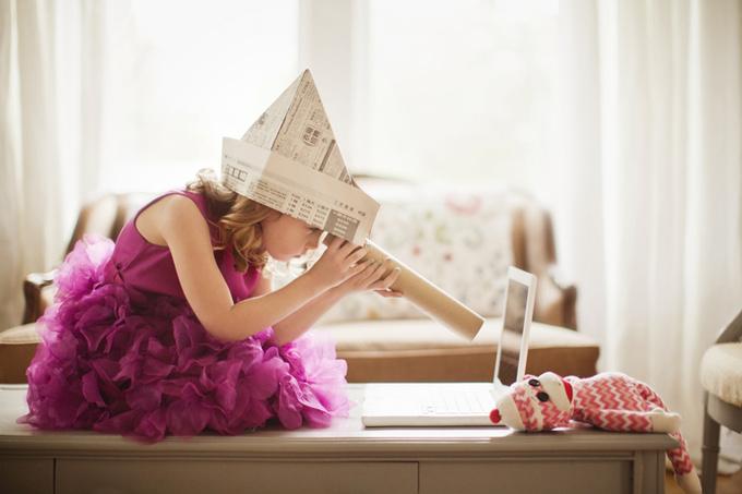 если ваш ребенок - интроверт