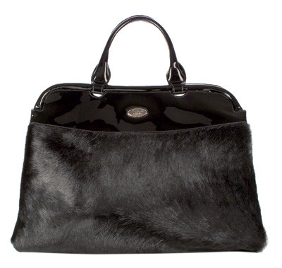 Юбилейная сумка Furla (зимний вариант)