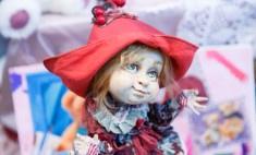 От хоббита и Деппа до Царевны Несмеяны: выставка игрушек в Перми