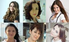 Умные и красивые: казанские девушки в науке