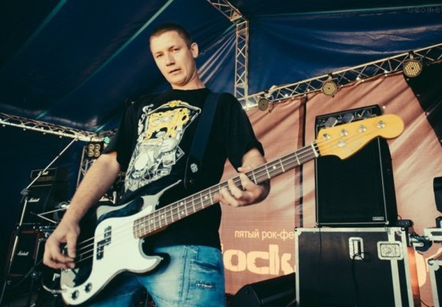 Магнитогорск, музыка, музыканты, рок-группа, панк-рок