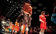 21 марта откроется Mercedes-Benz Fashion Week Russia