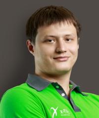 Павел Уваркин