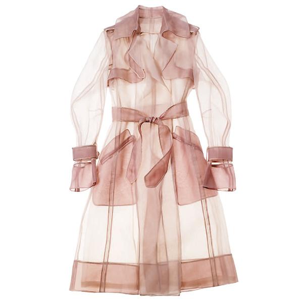 Юбка из тюля, Dolce&Gabbana.