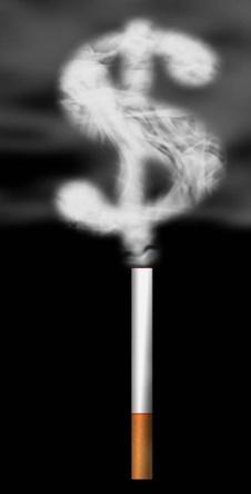 Как заставить бросить курить