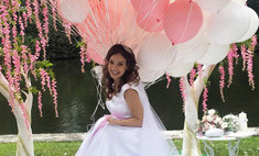 Виктория Дайнеко представила свадебный клип