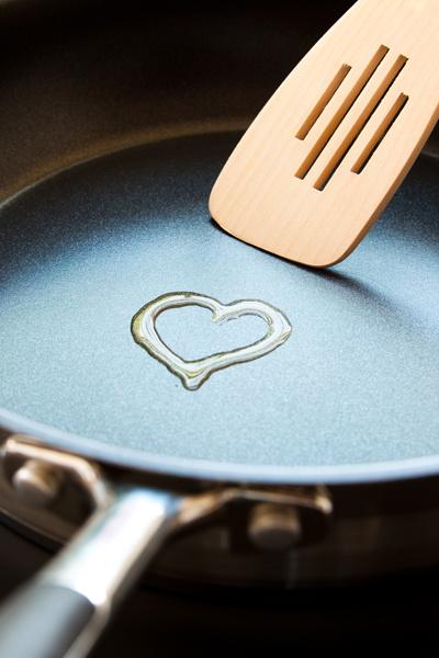 Тефлоновые сковородки