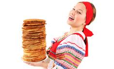 В Волгограде установят блинный рекорд