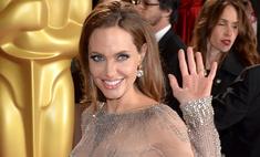 «Оскар»-2014: лучшие макияж и прически звезд на ковровой дорожке