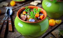 Чанахи – мясо по-грузински