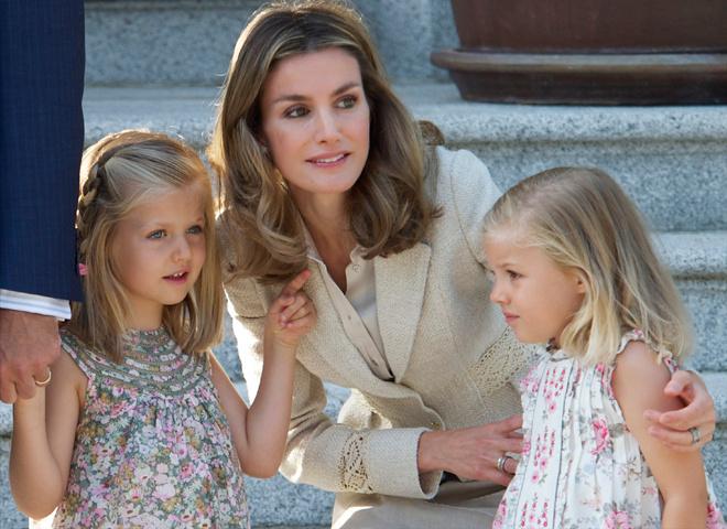 Новая королева Испании: биография