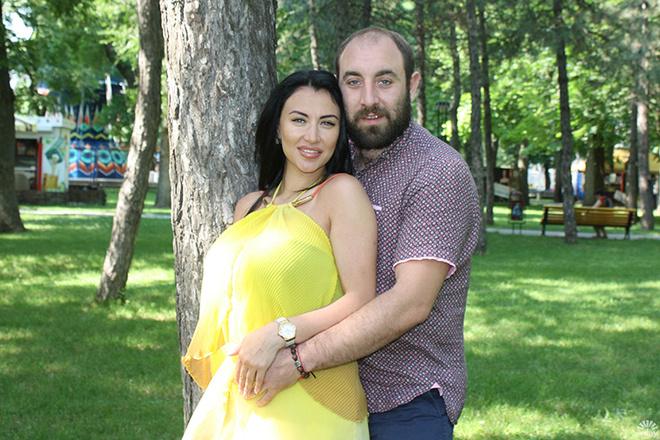 Экс-участница Дом-2 Виктория Берникова ждет мальчика