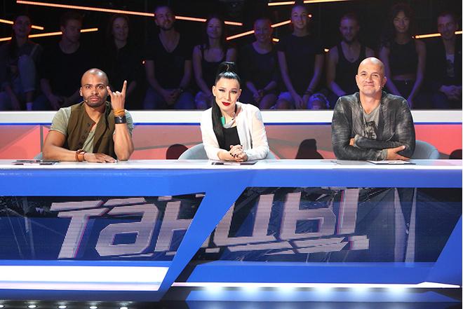 Певица Елка в шоу «ТАНЦЫ» на ТНТ 2 сезон кастинг 2015