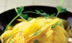 Первоапрельские рецепты: угадай, что ешь