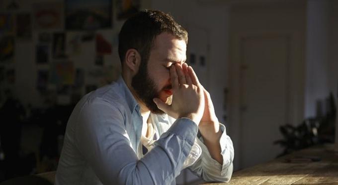 Стресс опасен для здоровья