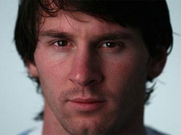 Лионель Месси (Lionel Messi) претендует на звание лучшего футболиста года