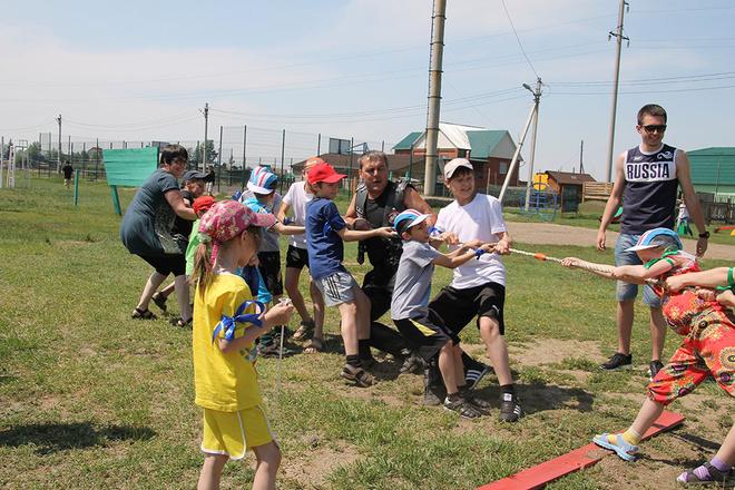 Иркутск: Дорогу поколению!