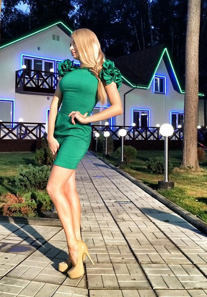 Дарья Пынзарь, фото