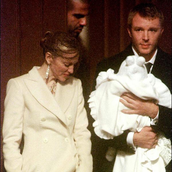 День свадьбы (декабрь, 2000)