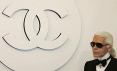 Chanel презентует московскую коллекцию