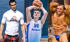 Топ-10: Самые красивые и успешные спортсмены Иркутска