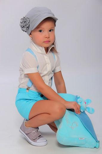 Виолетта Сидорова самые красивые девочки модели