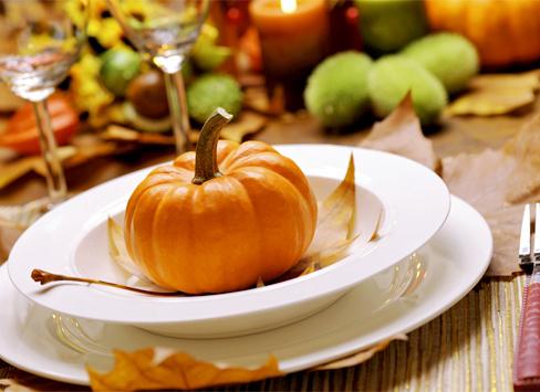 Блюда из тыквы: самые вкусные рецепты