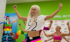 Тольяттинские королевы фитнеса