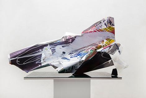 Открылась выставка Рауля Диаза Рейеса | галерея [1] фото [1]