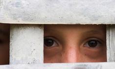 Семилетний Роберт Рантала превращен в заключенного