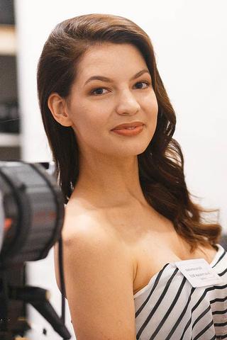 """Анастасия Колыханова, участница """"Мисс Екатеринбург - 2016"""", фото"""
