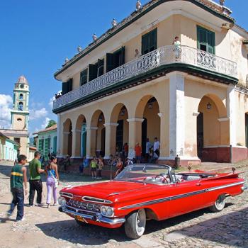 Сегодня Куба - веселый остров с добродушными жителями, насыщенной жизнью и толпами туристов со всего света.