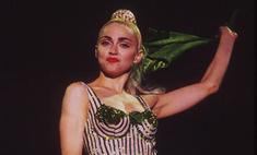 Бюстгальтер Мадонны был продан за 30 тыс. фунтов