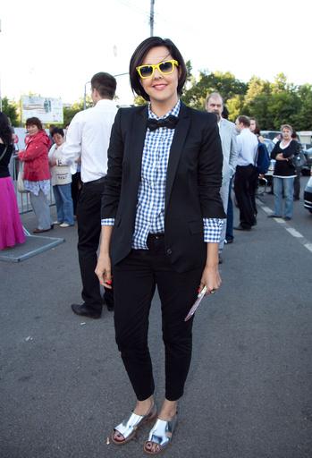 Ольга Шелест, Хэллоуин-2014