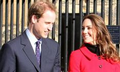 В Великобритании запущены официальные сайты свадьбы принца Уильяма